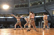 11月14日(土)リズムダンス東京大会 エントリー―受付中♪